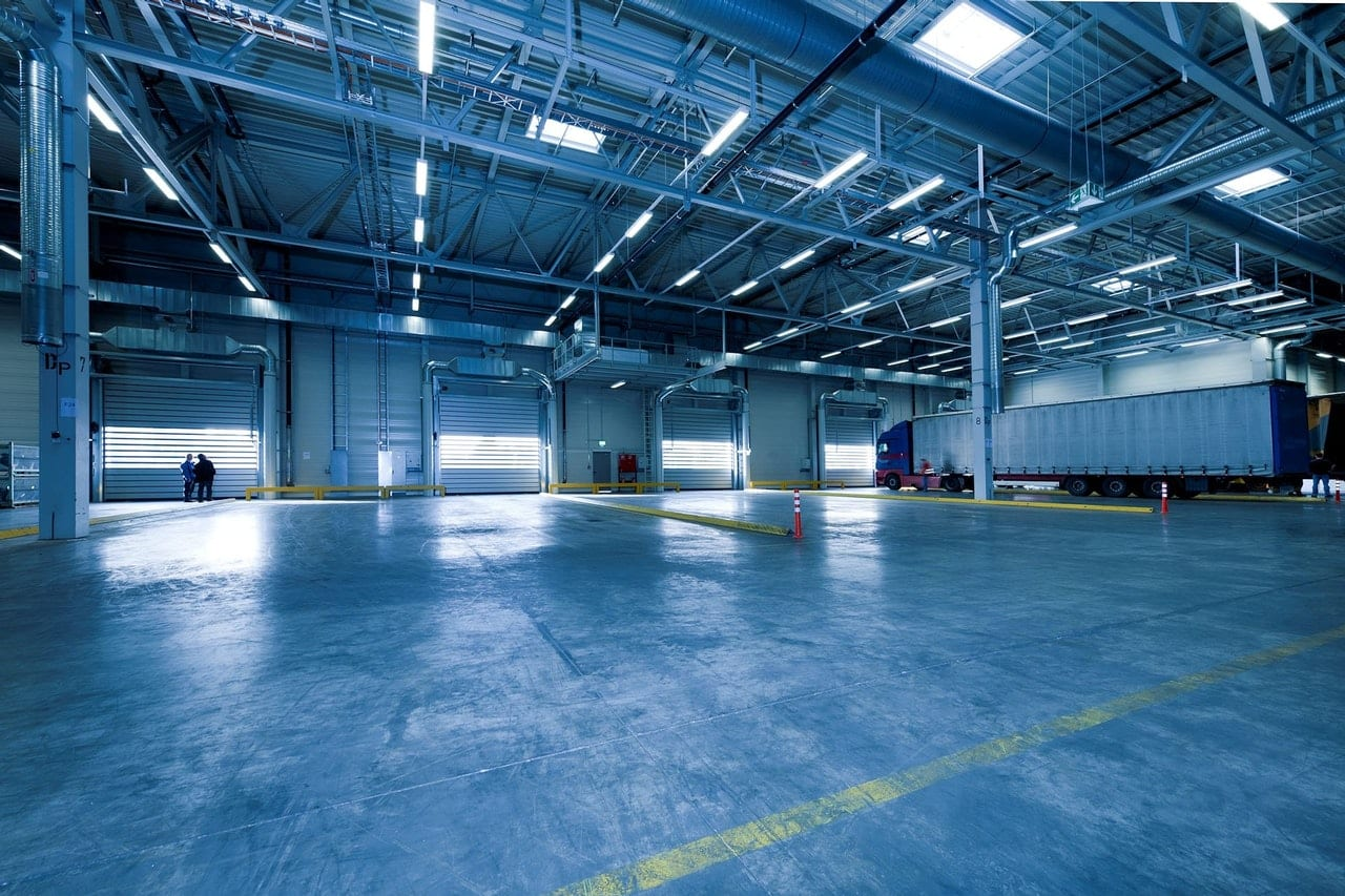 What Are Industrial Cleaning Services?